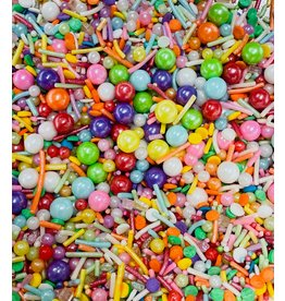 MAGIC COLOR CANDY 58 SPRINKLE MIX 4oz