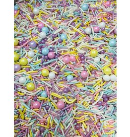 SWEET MIXED CANDY 51 SPRINKLE MIX 3.5 Oz