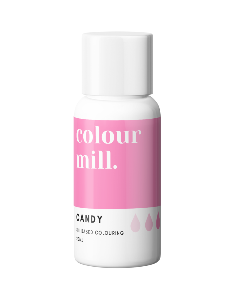 COLOUR MILL COLOUR MILL CANDY 20ML