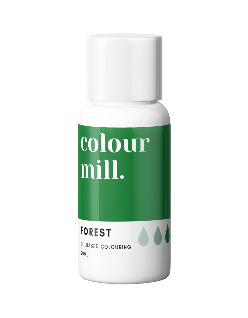 COLOUR MILL COLOUR MILL FOREST 20ML