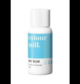COLOUR MILL COLOUR MILL SKY BLUE 20ML