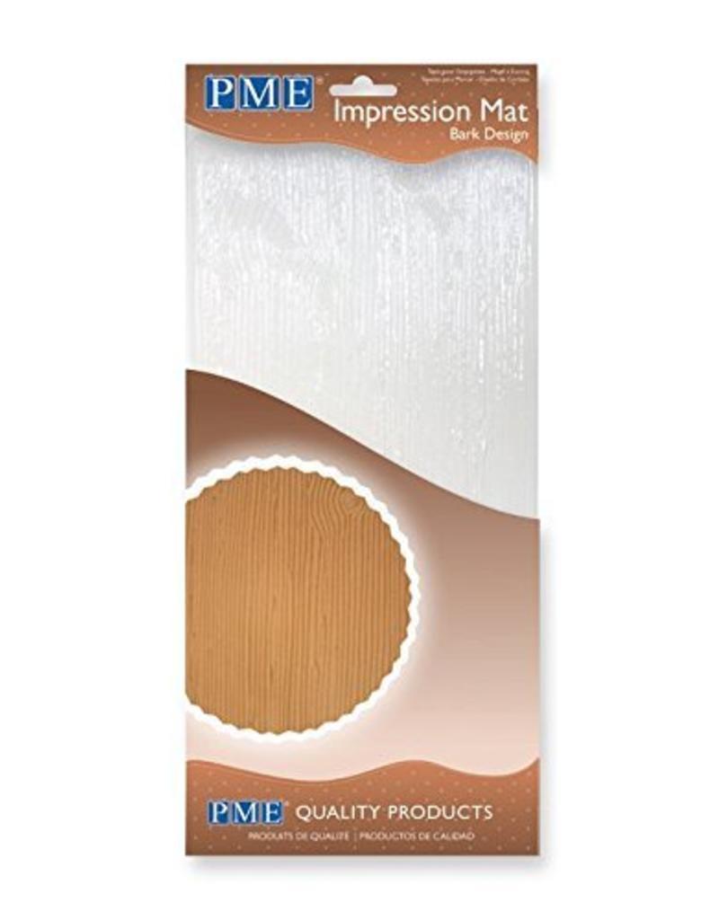 PME IMPRESION MAT BARK DESIGN IMII89