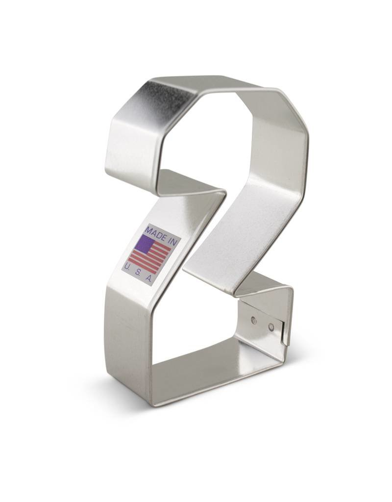 NUMBER 2 COOKIE CUTTER  8182A