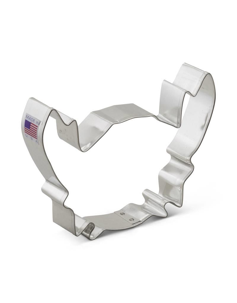 "COOKIE CUTTER CRAB 5"" 54-91115"