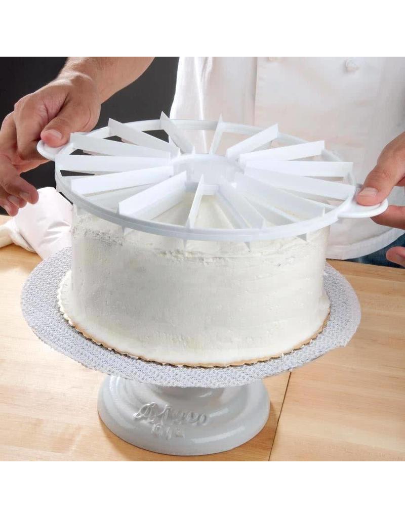 ATECO 14/16 PORTION CAKE MARKER 1328
