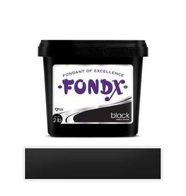 FONDX FONDX BLACK 2LB