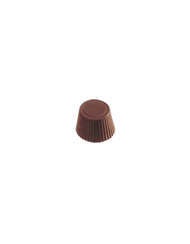 FAT DADDIO'S FLUTED TAPERED ROUND SILICONE MODL PCM-1002