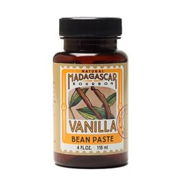 LORANN OILS MADAGASCAR VANILLA BEAN PASTE 4 Fl Oz