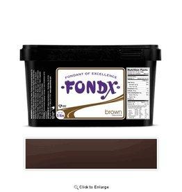 FONDX FONDX BROWN 5LB