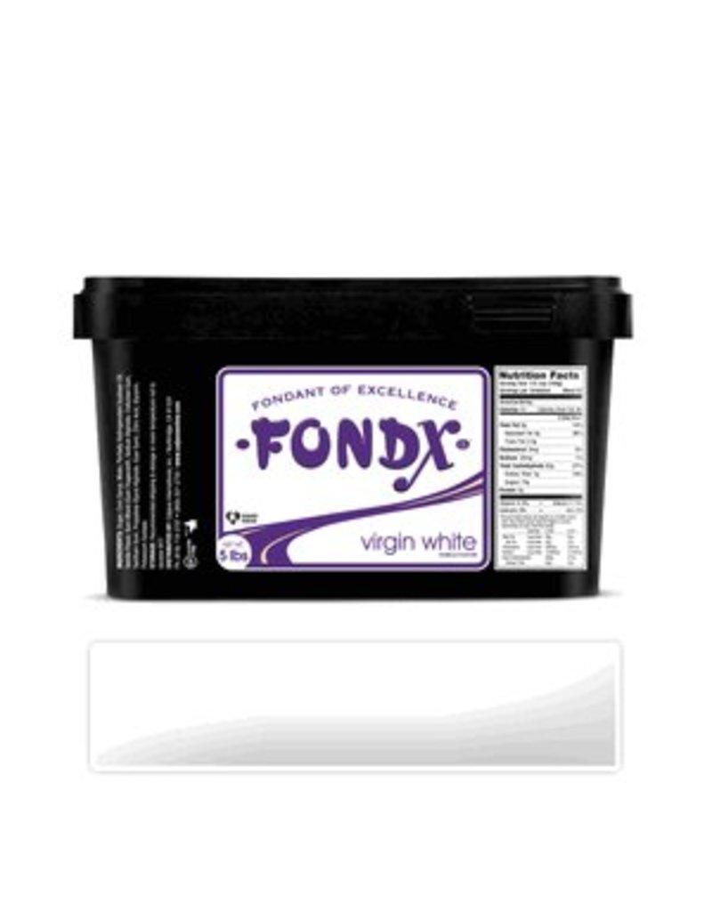 FONDX FONDX VIRGIN WHITE 5LB