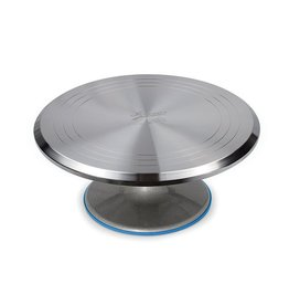 ATECO HEAVY DUTY CAKE DECORATING TURNTABLE 615
