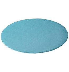 "Sky Blue Circle Wraparound 8"" (WR8SB)"