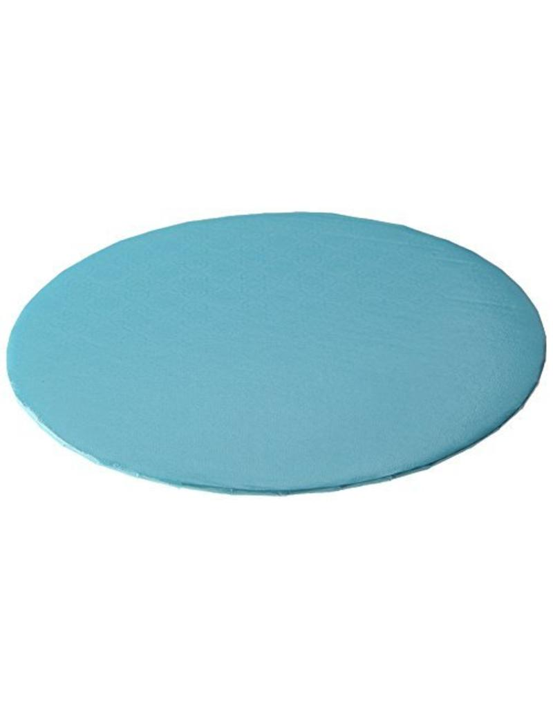 "Sky Blue Circle Wraparound 10"" (WR10SB)"
