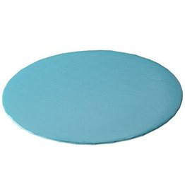 "Sky Blue Circle Wraparound 14"" (WR14SB)"