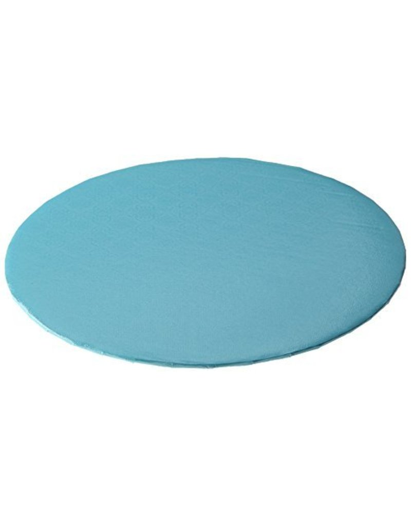 "Sky Blue Circle Wraparound 14"" (WR14SB)"