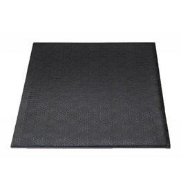 BLACK PAD WRAPAROUND WPWDW50B