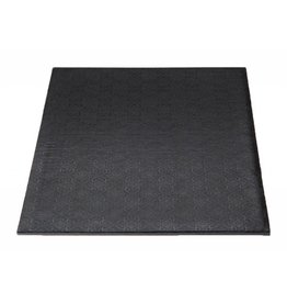 "Black Rectangle Wraparound 19x14"" (WR1914B)"