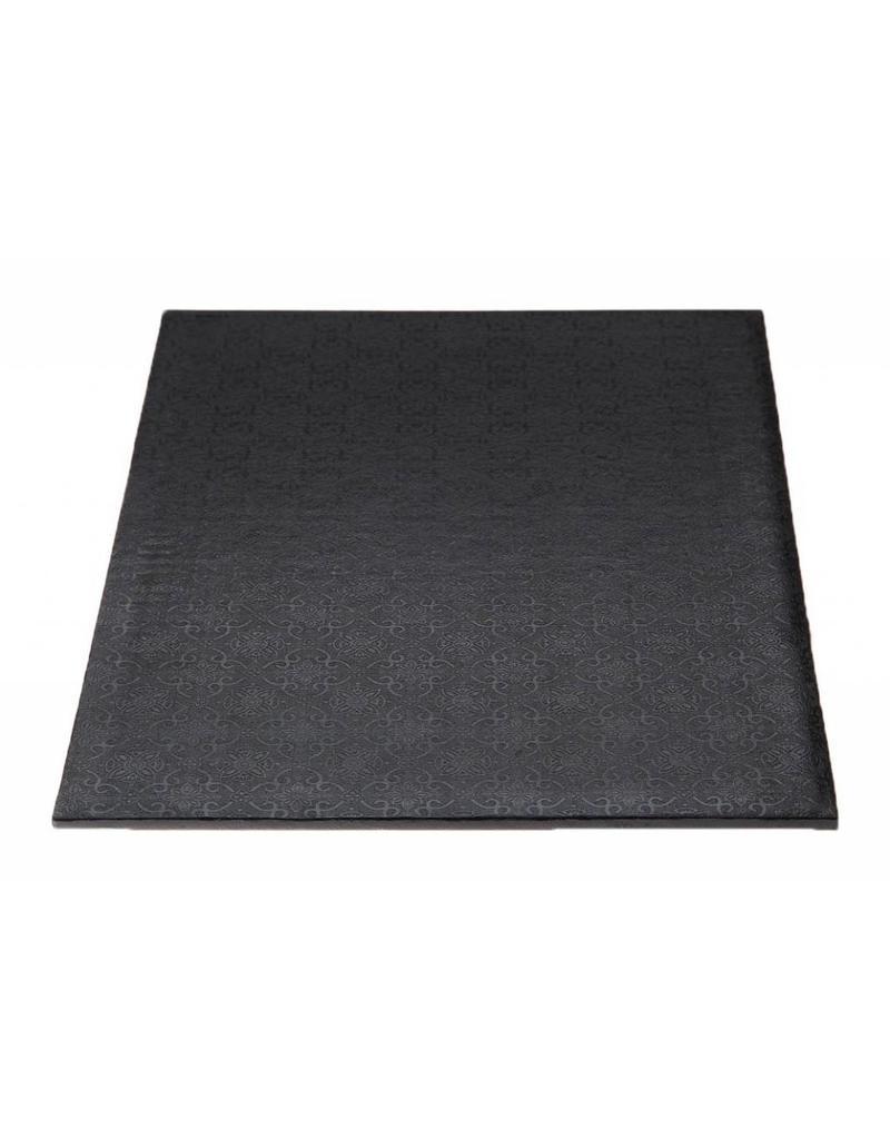 "Black Rectangle Wraparound 19x14"" (WR1914B)"