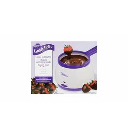 WILTON CANDY MELTS MELTING POT 2104-9006