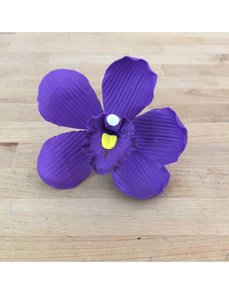 CYMBIDIUM PURPLE SUGAR FLOWER