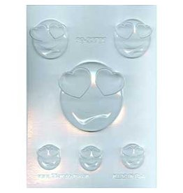 CK PRODUCTS IN LOVE EMOJI CHOCOLATE MOLD 90-99700