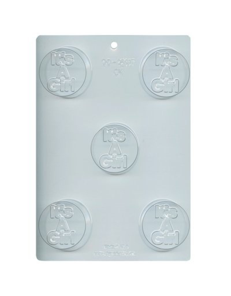 CK PRODUCTS Feet CHOCOLATE MOLD