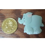 CLEARVIEW MOLDS SILICONE MOLD ANIMALS A-17