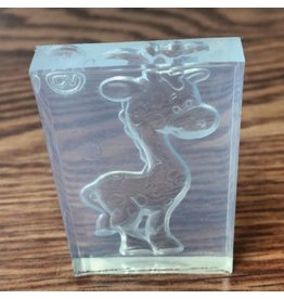 CLEARVIEW MOLDS SILICONE MOLD ANIMALS A-14