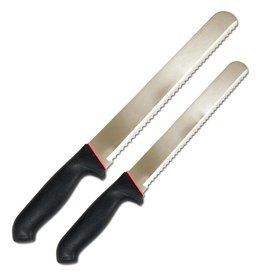 "FAT DADDIO'S 10"" CAKE SLICER / BREAD KNIFE CK-10"