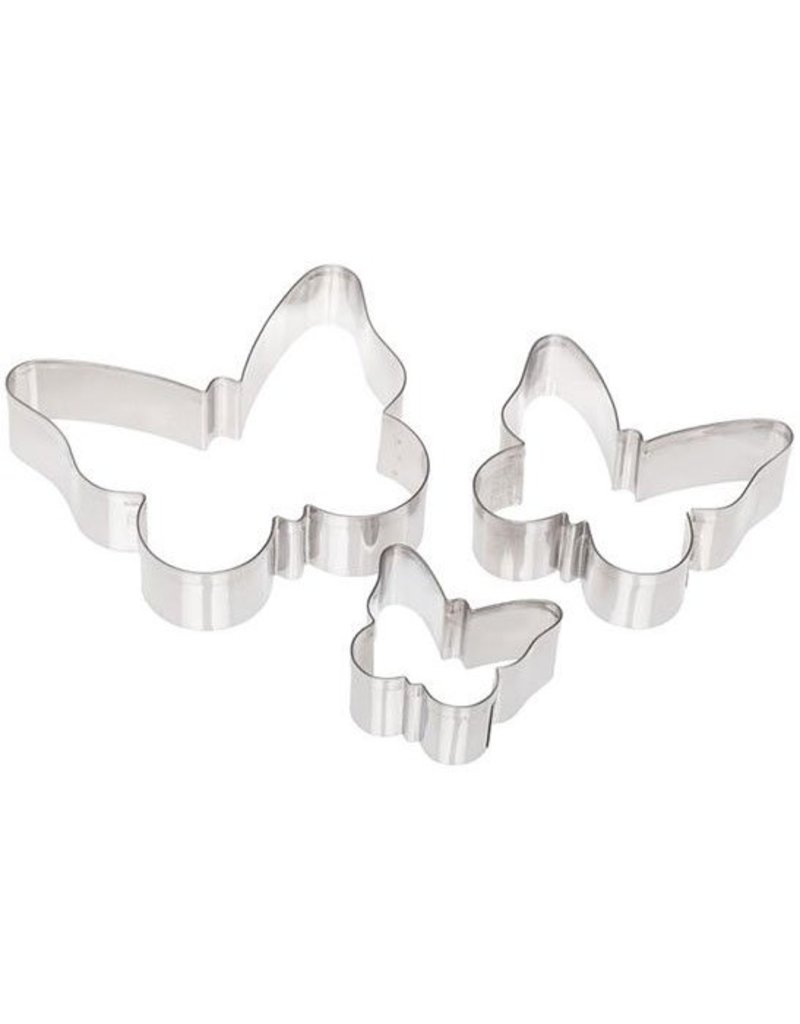 ATECO 3 BUTTERFLY CUTTERS 5264