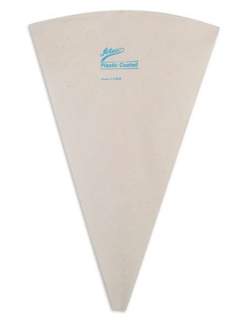 "ATECO PLASTIC COATED BAG 14"" 3114"