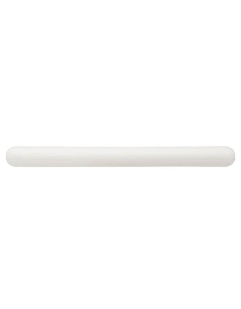 "ATECO 19.5"" PLASTIC ROLLING PIN 19175"