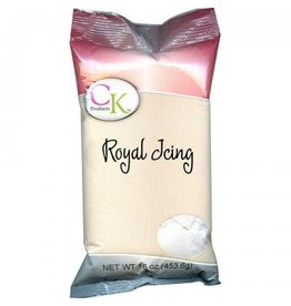 CK PRODUCTS ROYAL ICING MIX 1LB BY CK PRODUCTS