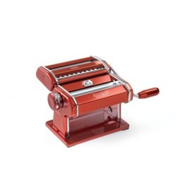 HAROLD IMPORT CO. ATLAS PASTA MACHINE RED