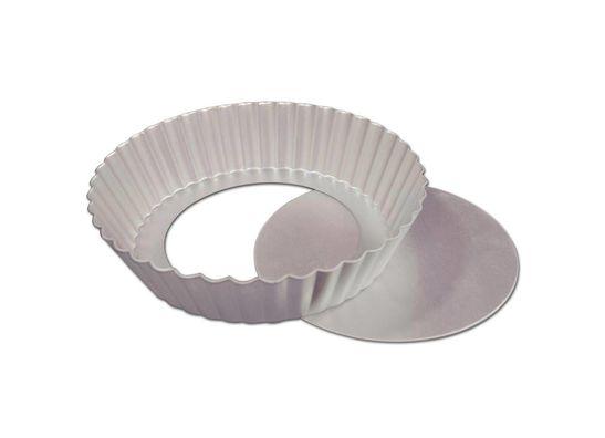 FLUTED TART PANS