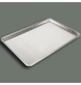 "WINCO ALUMINUM SHEET PAN 13"" X 18"", 18 GAUGE ALXP-1813H"