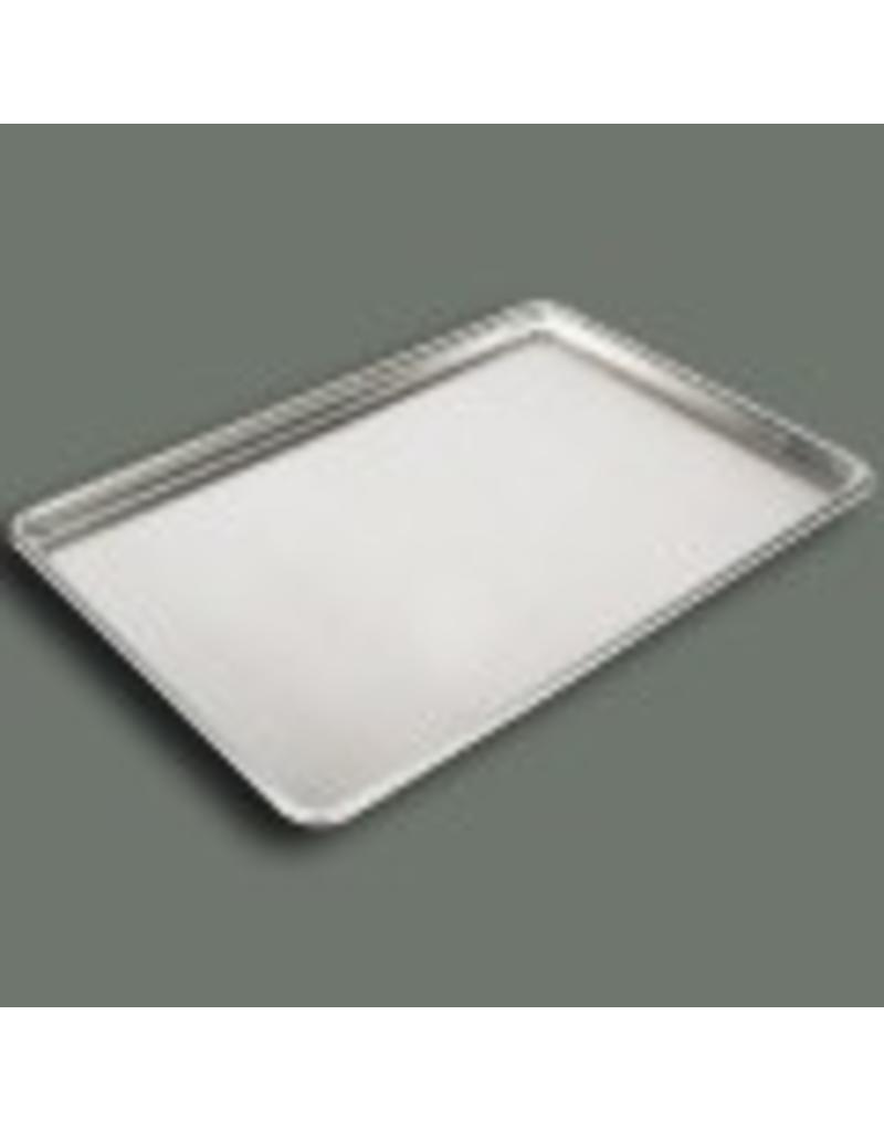 "WINCO ALUMINUM SHEET PAN 13"" X 18"", 18 GAUGE ALXP-1813H"