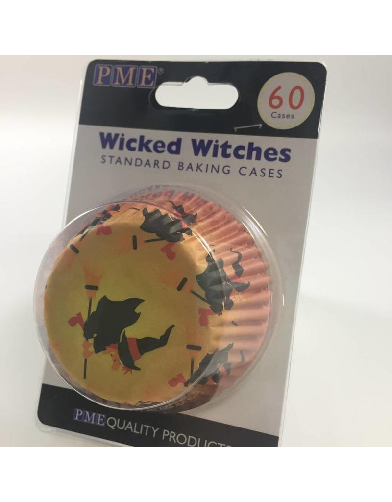 PME WICKED WITCHES STD 60PK  BC743
