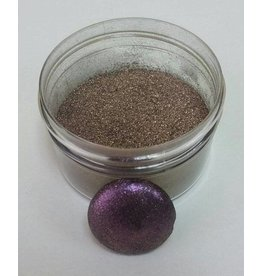 CLEARVIEW MOLDS LUNAR RED DUST NON TOXIC, FOR DECORATIVE PURPOSES ONLY 5GR