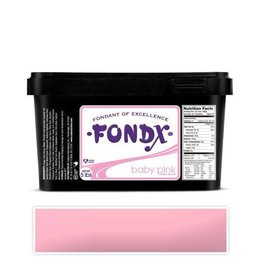 FONDX BABY PINK 5 LB