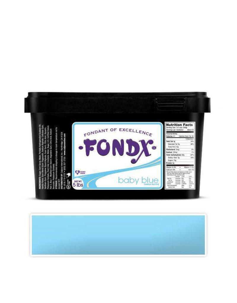 FONDX FONDX BABY BLUE 5 LB