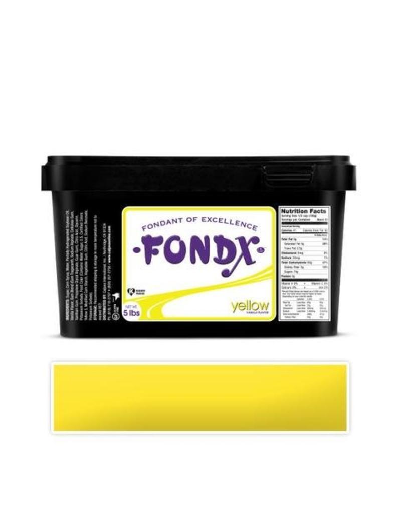 FONDX FONDX YELLOW 5LB