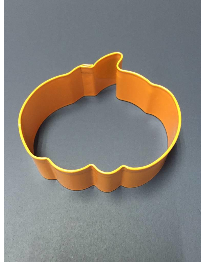 "3"" ORANGE PUMPKIN CUTTER"