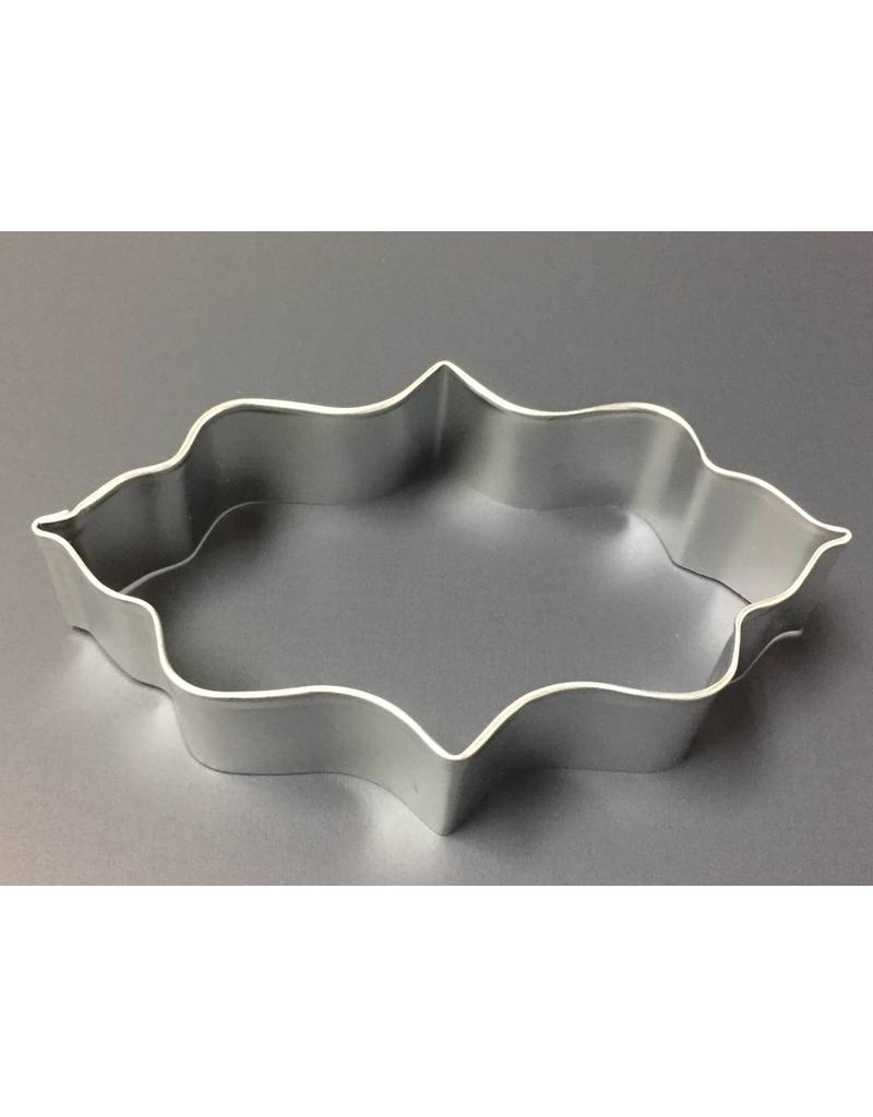 "5"" ELEGANT PLAQUE CUTTER"