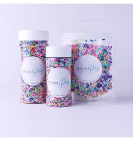 SPRINKLE POP NURSERY RHYME SPRINKLE MIX 8 OZ