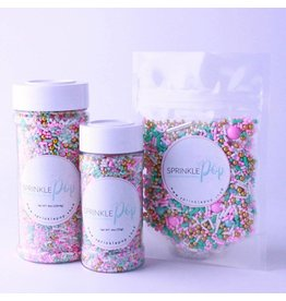 SPRINKLE POP SIGNATURE SPRINKLE MIX 8 OZ