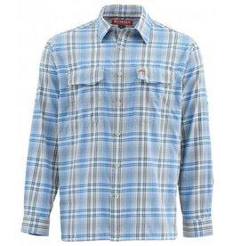 Simms Simms Legend Long Sleeve Shirt