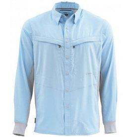 Simms Simms Intruder BiComp Long Sleeve Shirt