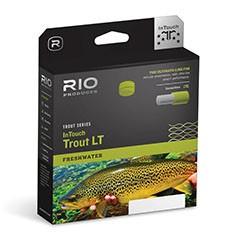 rio Rio InTouch Trout LT DT