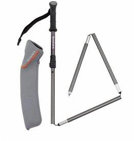 Simms Simms Wading Staff- Gunmetal